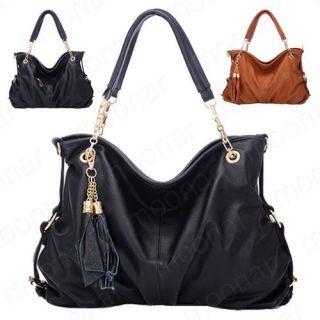 Totes Hobo Shoulder Bags Career Handbags Fringe Purse 2 Colors
