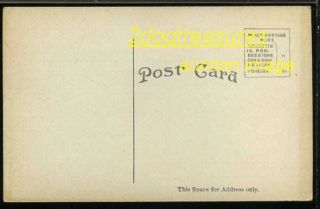 Galesville Wi High Cliff Park Springs Old View Postcard Wis Wisconsin