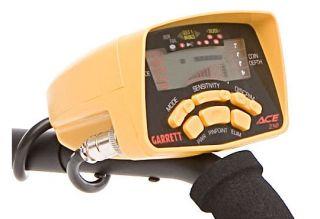 Garrett Ace 250 Metal Detector Free DVD 2 yr Warranty Get $39 85 in
