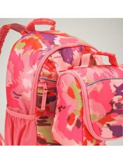Gap Kids Printed Junior Backpack Lunch Box Big Floral