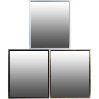 Framed Wall Mirrors Bathroom Wall Mount Home Decor Frame A Mirror