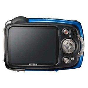 Fujifilm FinePix XP2114 MP Waterproof Digital Camera 5X Zoom Wide