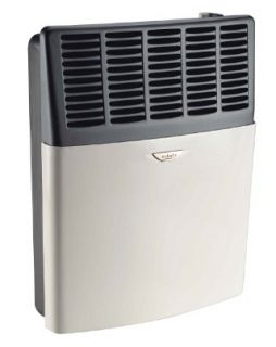 DEVL12 11000 BTU Direct Vent Wall Heater LP Gas No Electricity