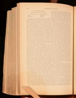 1890 Robert Thompson Gardners Assistant New Edition Thomas Moore