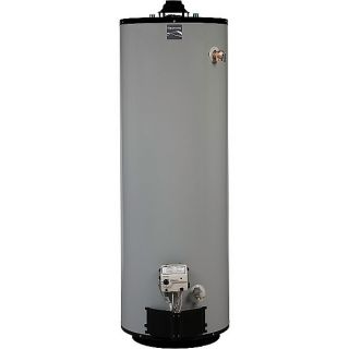 Kenmore 50 Gal 12 Year Natural Gas Water Heater Warranty Inc