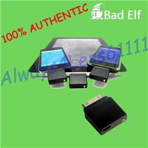 bad Elf High Performance GPS F iPod Touch iPhone iPad Be GPS 1000