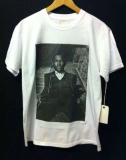 FRANK OCEAN T Shirt S SMALL rap tee hip hop supreme biggie T SHIRT