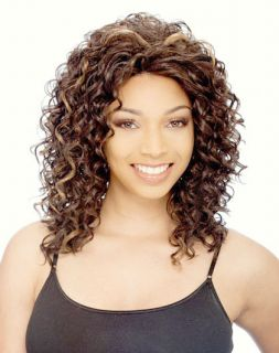 LACE WIG GABIN JANET COLLECTION   SYNTHETIC WIG