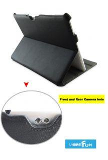 Samsung Galaxy Tab 2 GT P5100 P5110 P7500 P7510 Folio Leather Case