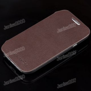 Flip Leather Stand Case Cover for Samsung Galaxy s 3 III I9300