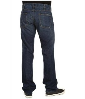 Genetic Denim Maverick Straight Fit Jeans Made in The USA Retail $191
