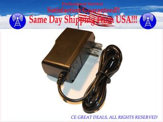 AC Adapter for Freecom HDD SYS1308 1812 2412 W2 Switching Power Supply