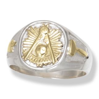 Tone Past Master Masonic Ring Mason Blue Lodge Freemason