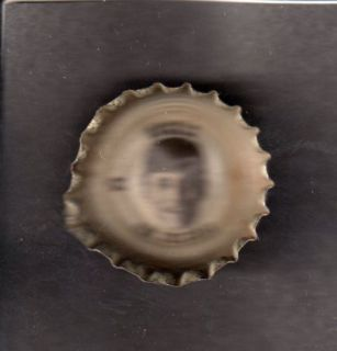1967 Coca Cola Coke Bottle Cap Q 13 Jim Fregosi Angels