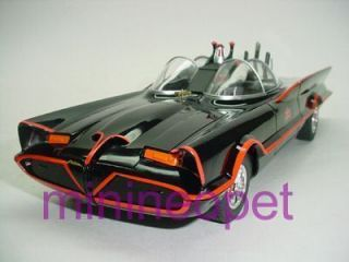 George Barris Batman 1966 66 Batmobile TV Series 1 18