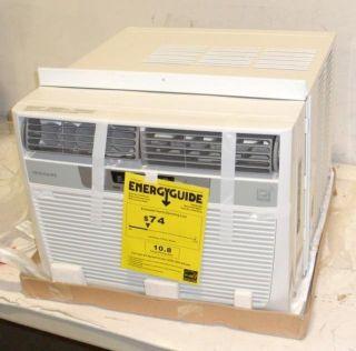 Frigidaire White 10 000 BTU Window Air Conditioner FRA106CV1