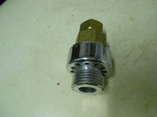 Washing Machine Garden Hose Backflow Check Valve 1 2 PEX Chicago