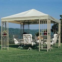 Target Summer Island Gazebo Replacement Canopy