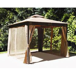 Pacific Casual 10 x 10 Gazebo Replacement Canopy