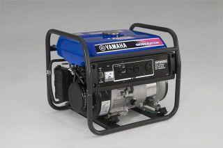 Yamaha EF2600 2 600 Watt Portable Gas Generator