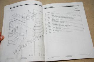 gank repair manual for grove scissor lift.