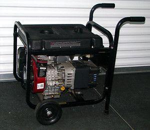 Coleman Powermate Progen 5000 Generator Superior