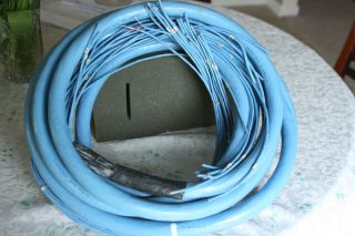Gepco GA61824 Audio Snake Cable 24 Channels 24 Feet Long