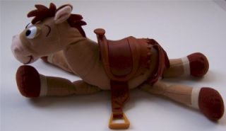 Story Plush Bullseye Horse Costume 2T 3T 4T Full Body Boy Girl