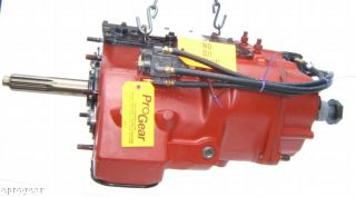Fuller Transmission 8 Speed Transmission RTO 14908LL