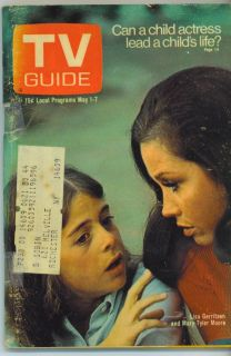 Guide Mary Tyler Moore Lisa Gerritsen Lloyd Bridges Sharon Acke