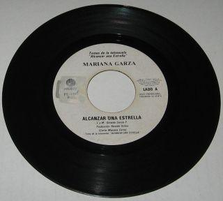 Mariana Garza Alcanzar Una Estrella Mexican Promo 7