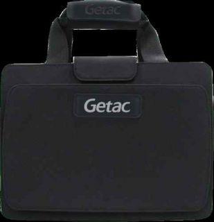 Getac V100 Laptop PC Deluxe Soft Carry Bag Case
