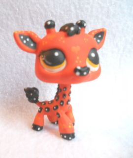 Georgina OOAK Custom Littlest Pet Shop HALLOWEEN