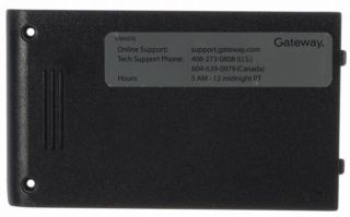 Gateway MA2 15 4 Laptop Parts Hard Drive Cover Caddy
