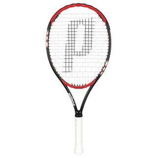 Prince O3 Hybrid Hornet OS Tennis Racquets 4 3 8