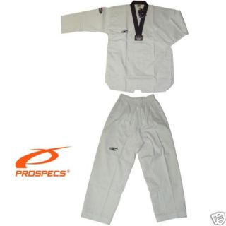 Pro Specs Taekwondo DOBOK Uniform 160 cm Gi Size 2