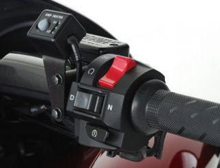 New Genuine Honda DN01 DN 01 NSA700 Heated Grips Kit