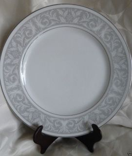 Imperial w Dalton Lot of 4 Dinner Plates Whitney Patter Fine China