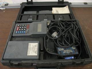 Mpsi Code Scanner Prolink 9000 Scan Tool Ford GM Echek