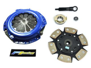 STAGE 3 CLUTCH KIT GEO CHEVY TRACKER SUZUKI X 90 SIDEKICK 1.6L 1.8L I4