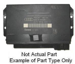 2005 Chevy Suburban 1500 Transfer Case Control Module