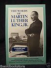 Autographed Martin Luther King Jr RARE Inscribed Book
