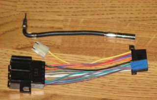 GM Delco Radio Wiring Adapter Harness GN Grand National