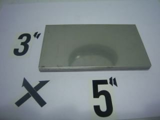 316 Stainless Steel Plates HHO Dry Cell Hydrogen Gas