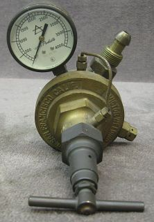 Victor Welding Equipment GD 10 Gas Pressure Regulator