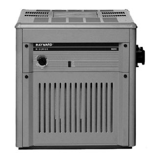 Series Millivolt H1501 Natural Gas Swimming Pool Heater