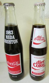 Gilleys Brians Bash Diet Coca Cola Coca Cola Bottle