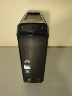 GATEWAY Desktop PC SX2803 25E Intel 3.2GHz E5800, 1TB, 6GB, SuperMulti