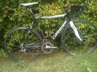 Opera Canova Pinarello Bicycle Shimano Duara Ace Campy Wheelset