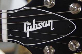 Gibson Flying V Truss Tie Rod Cover B W